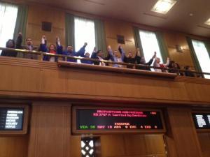 by House Representative Joe Galleogos