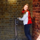 Harry Potter in London! 003