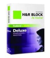 H&R Block- $59.99