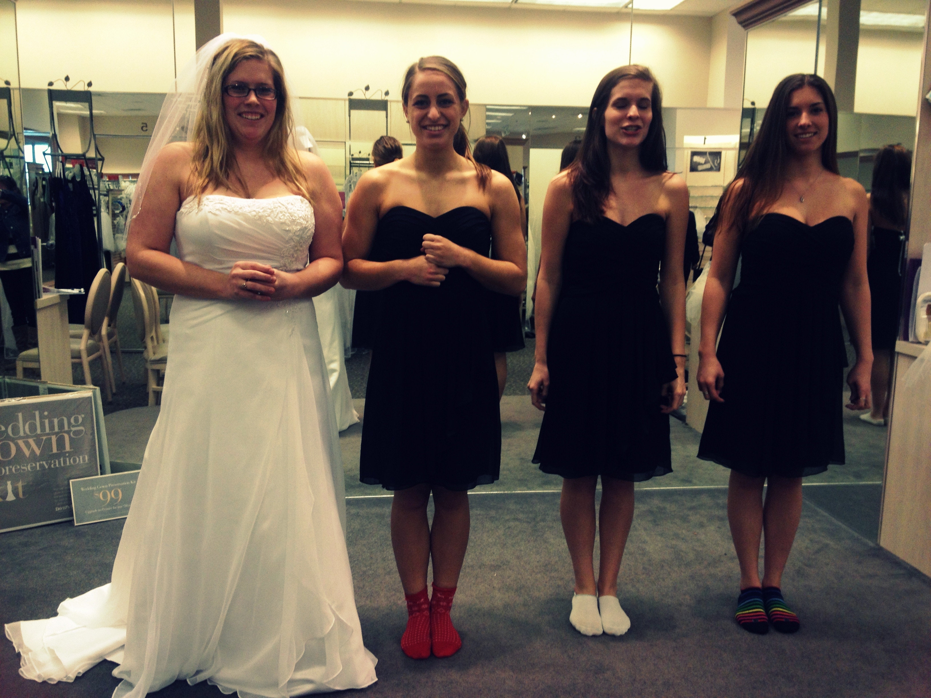 how to choose maid of honor without hurting feelings