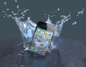 http://www.squidoo.com/dropped-iphone-in-water