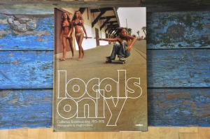 Locals Only book ($19.95 at worn-path.com) image: worn-path.com