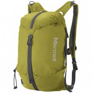Marmot Kompressor Backpack ($39.95, omcgear.com) image: omcgear.com