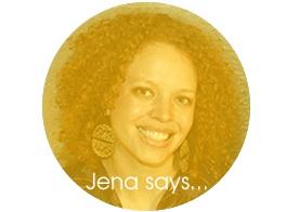 Jena Coray, aka. Miss Modish. photo: themavencircle.com