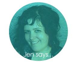Jen Neitzel of DIY Lounge and The Maven Circle. photo: themavencircle.com