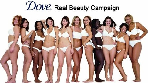 Dove Real Beauty Sketches Reframing Positive Advertising